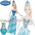Disney Frozen BDK33 - Принцеса Елза Кукла с променящи се цветове
