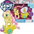 My Little Pony Пони с касляска Fluttershy B9159