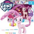 My Little Pony Пони с аксесоари за прическа Pinkie Pie B8809