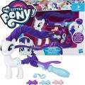 My Little Pony Пони с аксесоари за прическа Rarity B8809