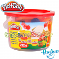 Hasbro Play doh Мини кофа с пластелин 23414