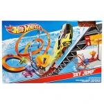 ****Hot Wheels Писта Sky Jump T7509