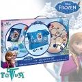 Totum Disney Frozen Комплект чанта с бижута и печати