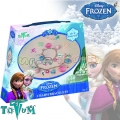 "Totum Disney Frozen ""Направи си красиви бижута"""