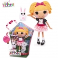 Lalaloopsy Кукла Misty Mysterious 2012 33см. 397922