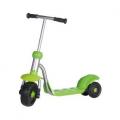 Eddy Toys Детски скутер Ролер Green Blue