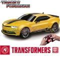 Transformers Autobot Bumblebee Кола с радиоуправление