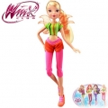 Winx Club - Magical Hip Hop Кукла Стела 1831400 Rainbow Toys